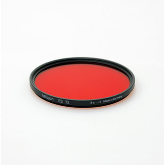Heliopan Heliopan 72mm Red Filter