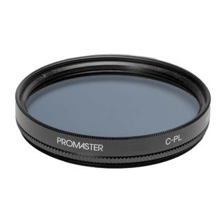 Promaster Promaster 62mm Circular Polarizing Filter