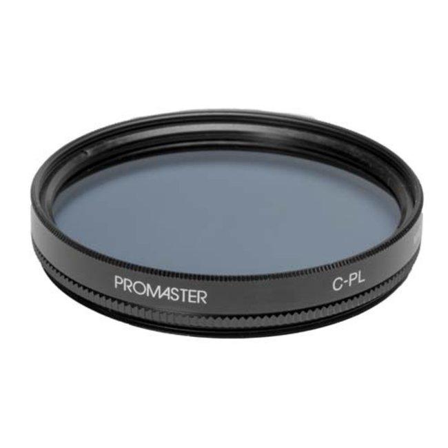Promaster Promaster 52mm Circular Polarizing Filter