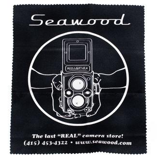 Seawood Photo Inc. Seawood Lens Cloth