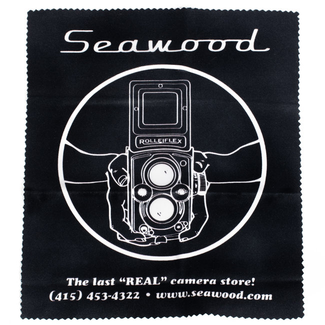 Seawood Photo Inc. Seawood Lens Cloth