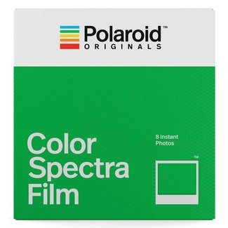 Polaroid Polaroid Originals Color Spectra Film