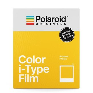 Polaroid Polaroid Originals i-Type Color Film