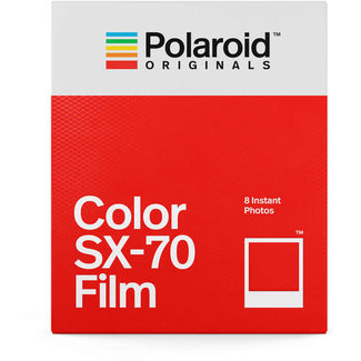 Polaroid Polaroid Originals SX-70 Color Film