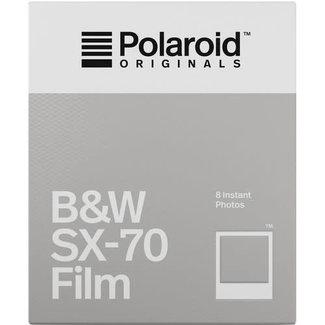 Polaroid Polaroid Originals SX-70 B+W Film