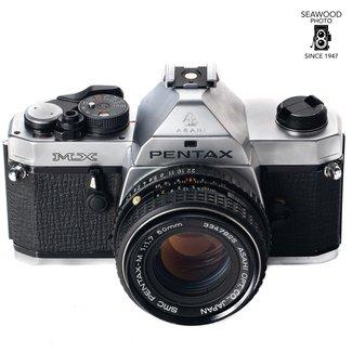 Pentax Pentax MX w/50mm f/1.7