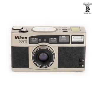Nikon Nikon 35Ti