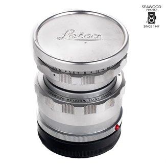 Leica Leica 65mm f/3.5 Elmar with OTZFO Helical Mount for Visoflex
