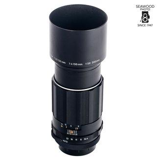 Pentax Pentax 150mm f/4 M42