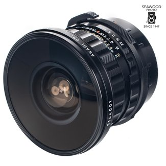 Pentax Pentax 6x7 SMC 35mm f/4.5 Fisheye EXCELLENT