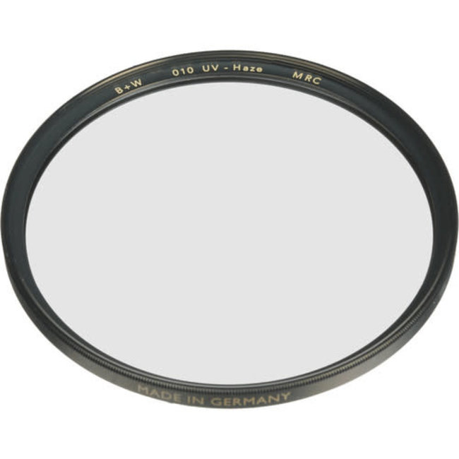 Schneider B+W 58mm UV-Haze MRC