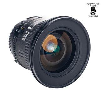 Nikon Nikon 18mm f/2.8D