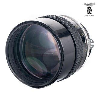 Nikon Nikon 135mm f/2 AI