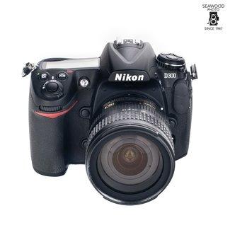 Nikon Nikon D300 12.3mp w/18-70mm (-1450 Shots!)