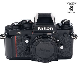 Nikon Nikon F3HP Body With Box