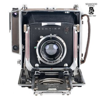 Linhof Linhof Technika IV with 150mm/265mm Convertible Symmar