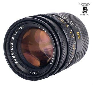 Leica Leica 50mm f/1.4 Summilux-M Pre-ASPH