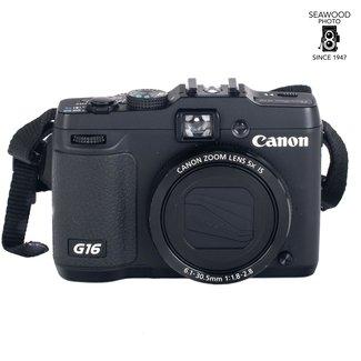 Canon Canon G16