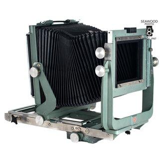 Calumet Calumet C1 8x10 (no lens) With 4x5, 5x7 Backs