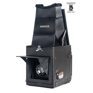 Graflex RB Graflex Series D 4x5 w/Schneider 195mm f/4.5