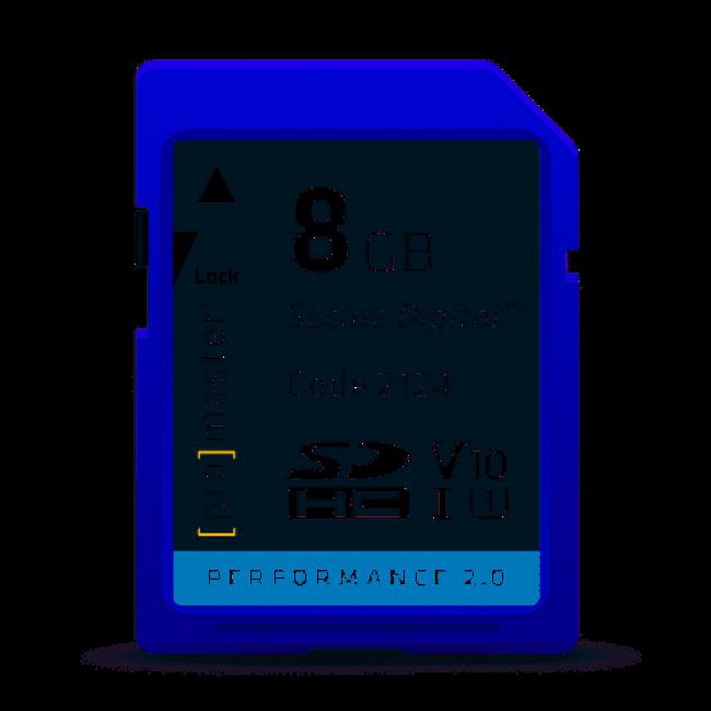 Promaster Promaster 8GB SDHC SD Card