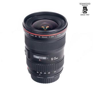 Canon Used Canon EF 16-35mm f/2.8L