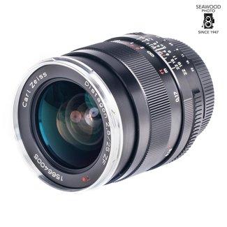 Zeiss Zeiss ZF 25mm f/2.8 Nikon AI
