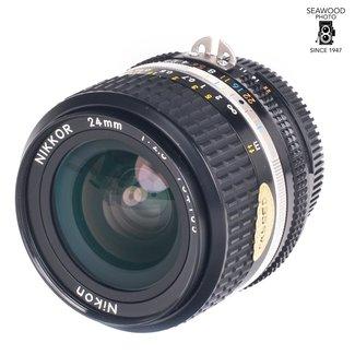 Nikon Nikon 24mm f/2.8 AI