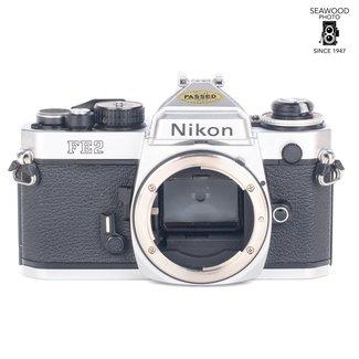 Nikon Nikon FE2 Body