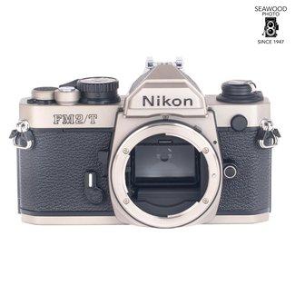 Nikon Nikon FM2-T Titanium