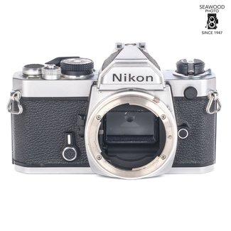 Nikon Nikon FM body