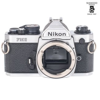 Nikon Nikon FM2 Body