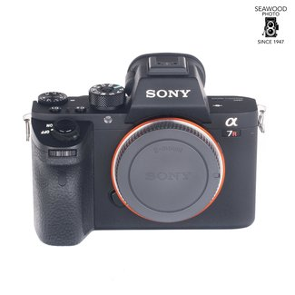 Sony Used Sony A7RII Body