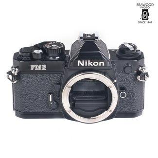 Nikon Nikon FM2 Black Body