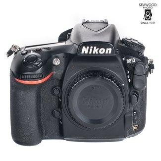 Nikon Nikon D810 Body