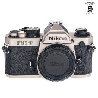 Nikon Nikon FM2/T Body