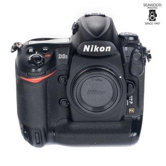 Nikon Used Nikon D3s Body