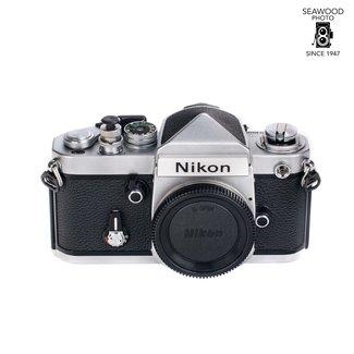 Nikon Nikon F2 Body