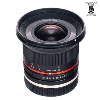 Rokinon Rokinon 12mm F2 For E-Mount APS-C
