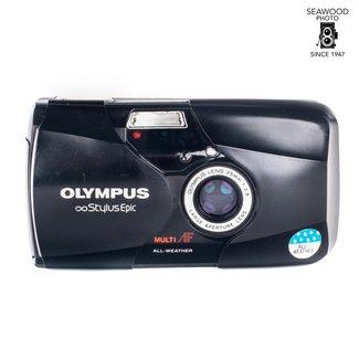 Olympus Olympus Stylus Epic 35mm f/2.8