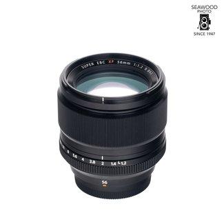 Fuji Fuji XF 56mm F/1.2 R