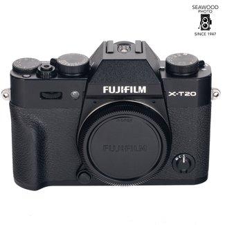 Fuji Fuji X-T20 Body