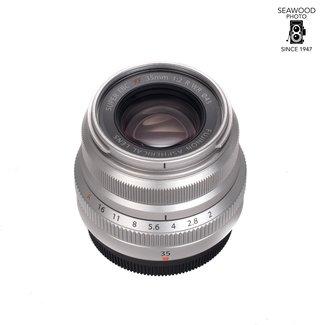 Fuji Fuji XF 35mm F/2 R WR