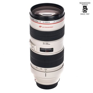 Canon Canon 70-200mm F/2.8 L First Ver