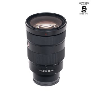 Sony Sony 24-70mm F/2.8 GM