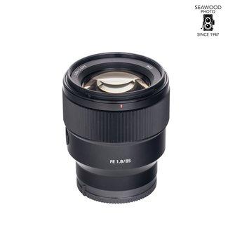 Sony Used Sony 85mm F/1.8