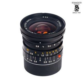 Leica Leica 21mm f/2.8 Elmarit-M