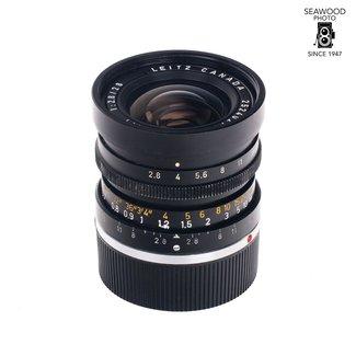 Leica Leica 28mm f/2.8 Elmarit-M