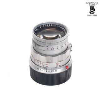 Leica Leica 50mm f/2 Summicron-M
