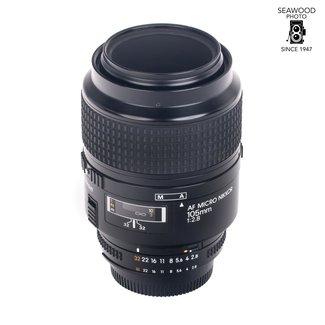 Nikon Nikon 105mm F/2.8 D Micro